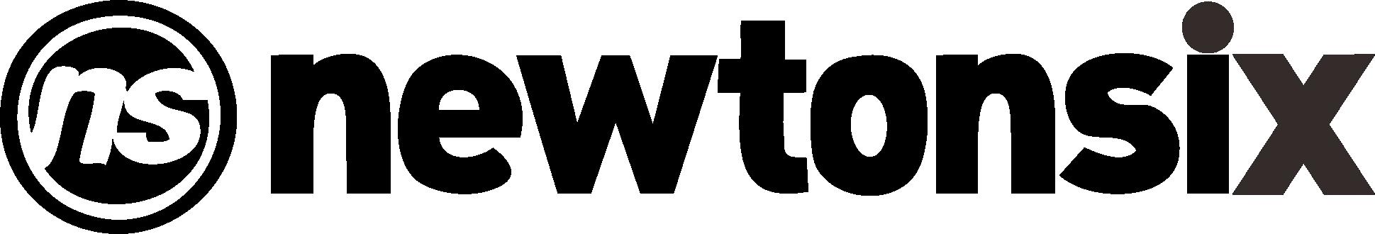 logo newtonsix